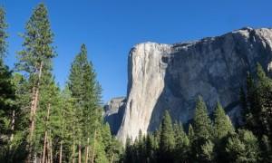 Yosemite - El Cap